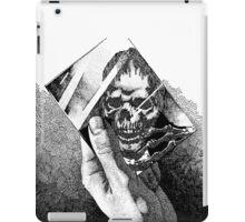 Oneohtrix Point Never - Replica iPad Case/Skin