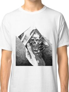 Oneohtrix Point Never - Replica Classic T-Shirt