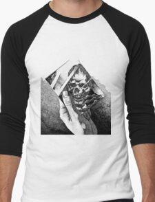 Oneohtrix Point Never - Replica Men's Baseball ¾ T-Shirt