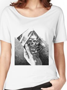 Oneohtrix Point Never - Replica Women's Relaxed Fit T-Shirt