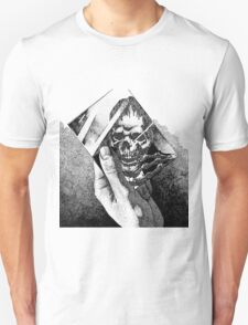 Oneohtrix Point Never - Replica T-Shirt