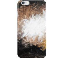 Vanish2 iPhone Case/Skin