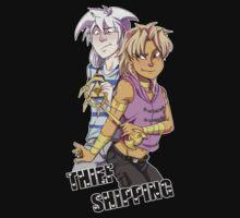 Thiefshipping Yu-Gi-Oh! by masaya90