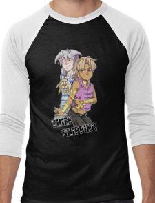 Thiefshipping Yu-Gi-Oh! Men's Baseball ¾ T-Shirt
