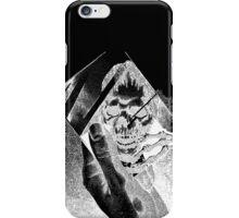 Replica (Black) iPhone Case/Skin