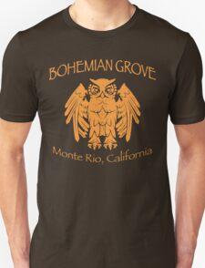 Bohemian Grove - Monte Rio, California T-Shirt