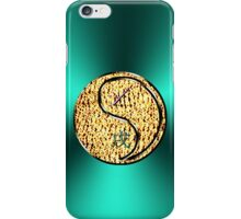 Sagittarius & Dog Yang Fire iPhone Case/Skin