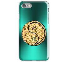 Sagittarius & Dog Yang Fire iPhone Case/Skin