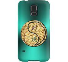 Sagittarius & Dog Yang Fire Samsung Galaxy Case/Skin