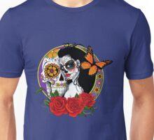 Sugar Skulls Unisex T-Shirt