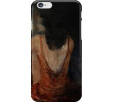 pondering universally acknowledged truths iPhone Case/Skin