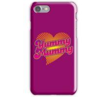Yummy Mummy iPhone Case/Skin
