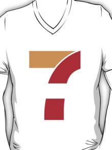 Building 7 Subversive '7 Eleven' Logo - Smoking Gun of 9/11 T-Shirt