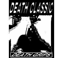 Death Classic Photographic Print