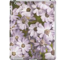 Purple Haze iPad Case/Skin