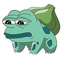 Pepesaur by kendokoala