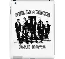 Bullingdon Bad Boys iPad Case/Skin
