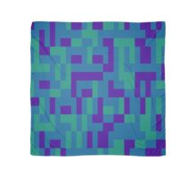 Lo Res Blu Noise Scarf