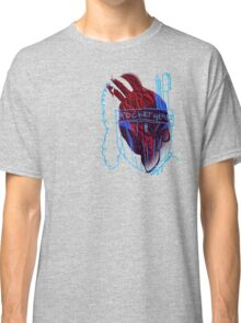 'Pocket Heart' Classic T-Shirt
