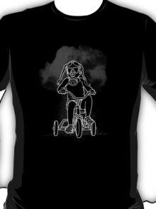 Head In The Clouds - dark T-Shirt