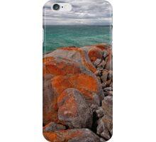 Bridport Boulders iPhone Case/Skin
