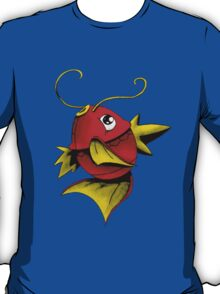 Majestikarp! T-Shirt