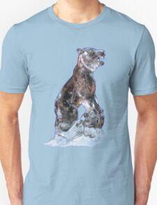 An Ice cool Bear. T-Shirt