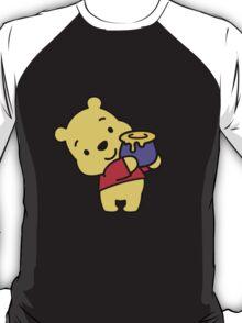 Pooh Loves Honey T-Shirt