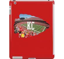 Kansas City iPad Case/Skin