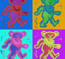 Aiko Bears by gotzeke
