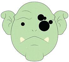 Trolls Need Love Too by moistplatypus
