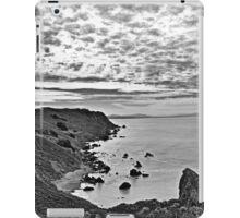 The Pacific Ocean iPad Case/Skin