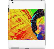 Through the Glass Darkly iPad Case/Skin