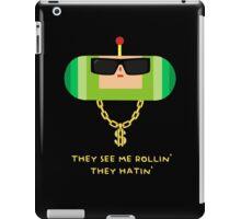 Gangsta Prince iPad Case/Skin