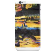 THE BIRDS AT NIGHT iPhone Case/Skin