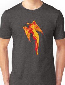 The Angel & The Birds T-Shirt