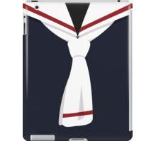 Seifuku Range: Cardcaptor Sakura - Blue iPad Case/Skin