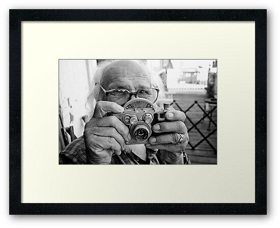 The Collector by John Englezos