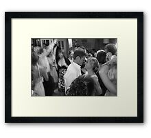 Parknasilla - 'That loving feeling' Framed Print