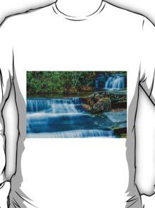 South Carolina Waterfalls T-Shirt