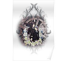 Kuroshitsuji (Black Butler) - Ciel Phantomhive & Sebastian Michaelis 4 Poster