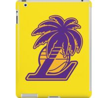 LAL Tropical iPad Case/Skin