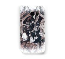 Kuroshitsuji (Black Butler) - Ciel Phantomhive & Sebastian Michaelis 5 Samsung Galaxy Case/Skin