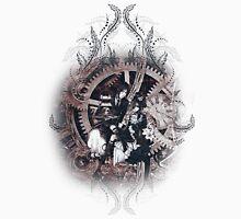Kuroshitsuji (Black Butler) - Ciel Phantomhive & Sebastian Michaelis 5 Unisex T-Shirt