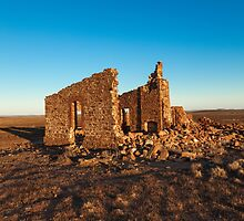 The Cradock Ruin by sedge808