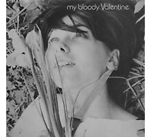 My Bloody Valentine - You Made Me Realise Photographic Print
