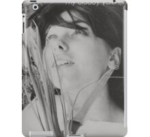 My Bloody Valentine - You Made Me Realise iPad Case/Skin