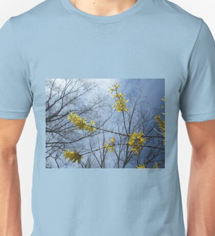 Spring Fling Unisex T-Shirt