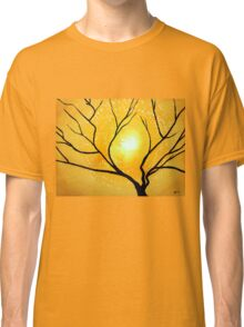 Low Country original painting Classic T-Shirt