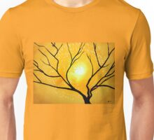 Low Country original painting Unisex T-Shirt